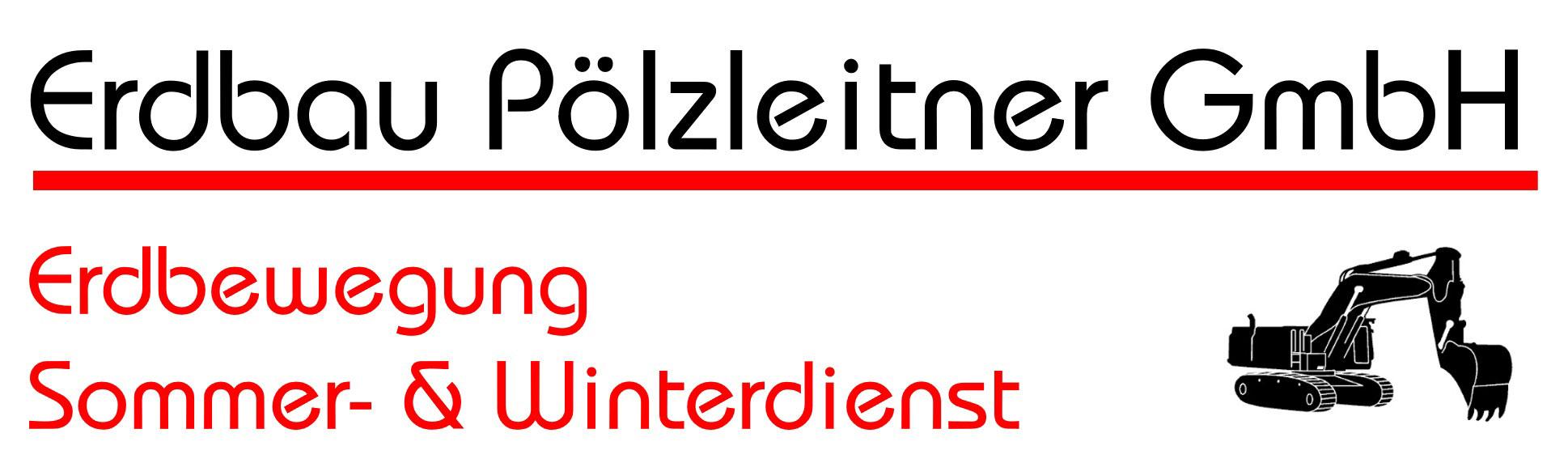 Erdbau Pölzleitner GmbH | Baggerung | Abbruch | Mähen | Gartenbau