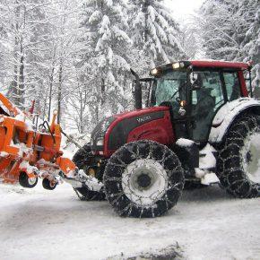 Schneeräumung 005