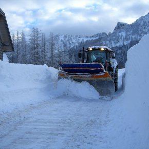 Schneeräumung 024
